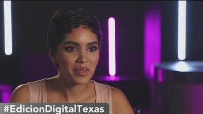 Conoce a Andrea Bazarte, la representante de San Antonio en Nuestra Belleza Latina