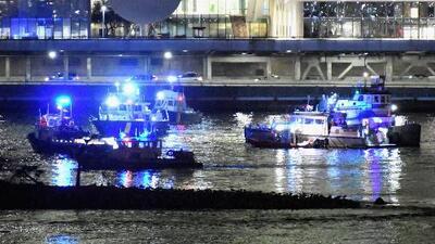 Dos personas con nexos en Dallas están entre las víctimas del helicóptero que se desplomó en Nueva York