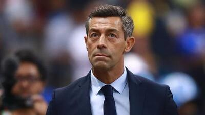 "Caixinha sigue optimista: ""Estamos vivos y esto no se ha terminado"""