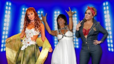 Los 17 looks más controversiales de Premios Juventud