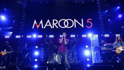 Maroon 5 se encargaría del show del medio tiempo del Super Bowl LIII