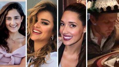 """Lo más visto: Mia de Molina alegra a su papá, Amelia Vega desbloquea a Clarissa y el hijo de Trump celebra a la """"mexicana"""""""