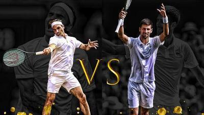 Análisis: Federer vs Djokovic, ¿el mejor partido de la historia?