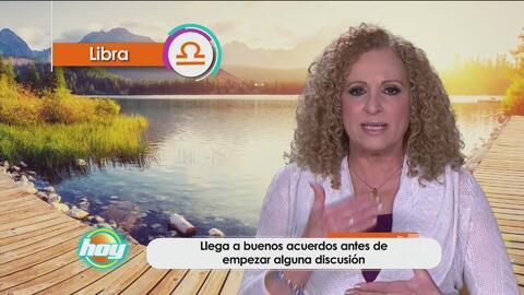 Mizada Libra 24 de junio de 2016