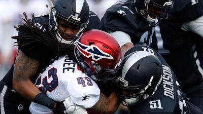 La Alliance of American Football: ¿una competencia o complemento para la NFL?