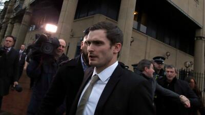 Adam Johnson del Sunderland sentenciado a 6 años de cárcel por abusar de una menor