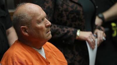Fiscales en Sacramento pedirán pena de muerte para el 'Asesino de Golden State'