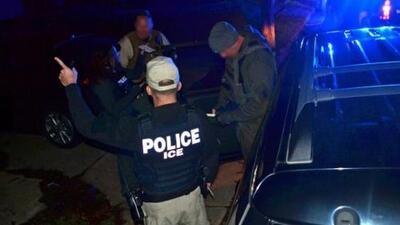 Crece la preocupación entre la comunidad inmigrante a pocos días de la fecha fijada por Trump para realizar redadas