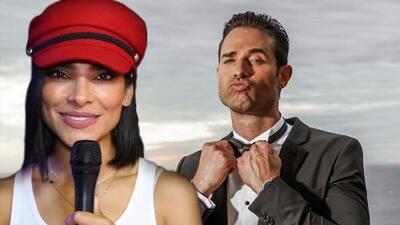 Alejandra Espinoza revela si habrá beso con Sebastián Rulli en su primera participación en una teleserie