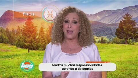 Mizada Piscis 17 de junio de 2016