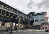 Kensington se queda sin estación SEPTA tras incremento en llamadas por drogas y basura