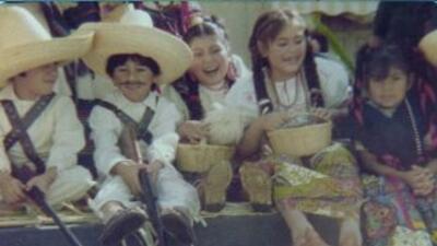 Alejandro Mendoza: México se lleva por dentro