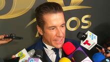 Fernando Carrillo celebra sus 50 años y no descarta hacerse cirugías estéticas en un futuro