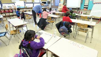 CPS y el sindicato de maestros aún no llega a un acuerdo sobre el regreso a clases presenciales