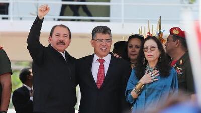 Fue testigo de la boda de Ortega y Murillo y aceptó su reelección al gobierno, pero hoy admite que fue un error