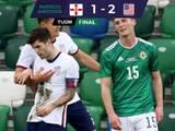 Reyna y Pulisic le dieron el triunfo al Team USA sobre Irlanda del Norte