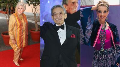 EN FOTOS: Se nos arruga el corazón con los famosos que han fallecido en lo que va del 2019
