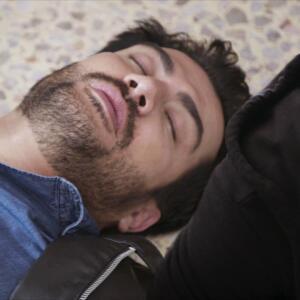 Leonardo fue herido de muerte por Darío tras una feroz pelea