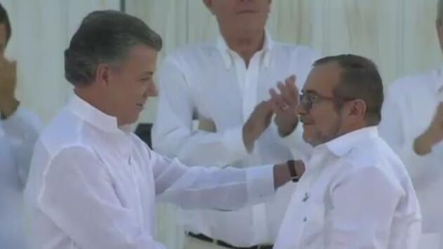 A dos años y medio de la firma de los acuerdos de paz entre el gobierno de Colombia y las FARC, ¿en qué va el proceso?