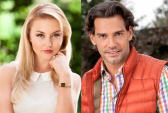 ¿Angelique y Cristián en nueva telenovela?