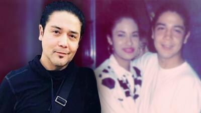 El viudo de Selena Quintanilla rompe la promesa que le hizo hace 27 años