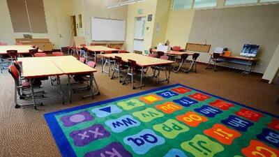 Las exigencias de los maestros al Distrito Escolar Unificado de Los Ángeles para evitar irse a huelga