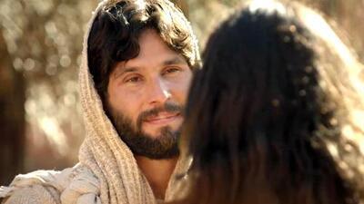 Jesús y María se reencontrarán