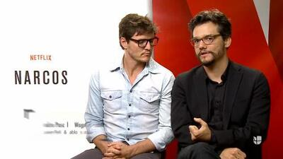 Wagner Moura asegura que la segunda temporada de Narcos tendrá mucho dramatismo