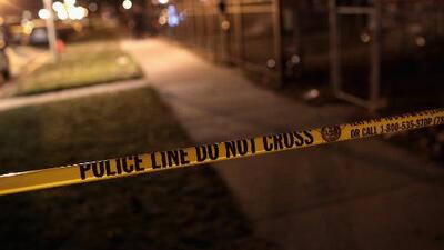 Balean a cuatro adolescentes en un tiroteo en el oeste de Chicago