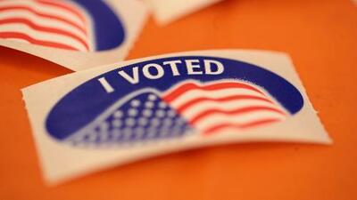 Revelan que votaron anticipadamente más demócratas que republicanos en Florida