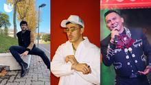 Uforia #NewMusicFriday picks: sigamos de Thanksgiving con música