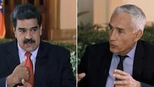 Las 7 mentiras de Nicolás Maduro en 17 minutos de entrevista con Jorge Ramos