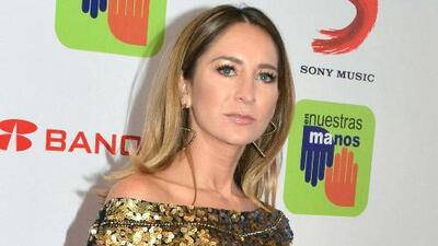 ¿Qué dijo Geraldine Bazán sobre el embarazo de Marjorie de Sousa?