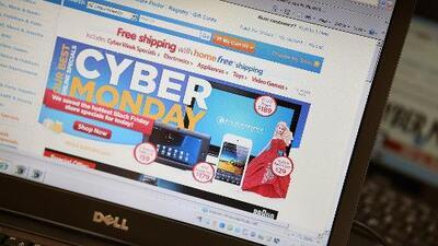 Lo que debe saber para aprovechar el Cyber Monday