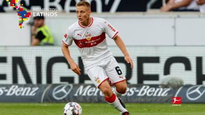 El VfB Stuttgart regala una prometedora estrella al fútbol de Argentina: Santiago Ascacíbar