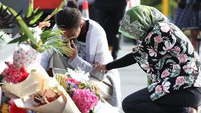 Esto es lo que se sabe del atentado terrorista en dos mezquitas de Nueva Zelanda