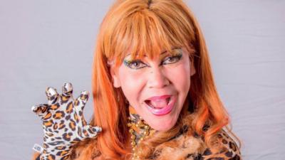 La que faltaba: La Tigresa del Oriente baila al ritmo de 'Despacito'