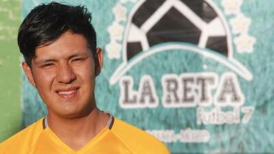 ¡No todo lo que brilla es oro! Joven mexicano decía que jugaba en la Juventus… era un farsante