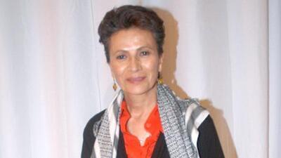 Patricia Reyes Spíndola le ganó la batalla al cáncer