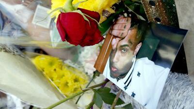 En fotos: La policía busca a los asesinos del rapero XXXTentacion mientras sus seguidores lamentan su muerte