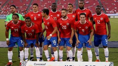 Federación de Fútbol de Costa Rica está al límite de los mandatos de FIFA