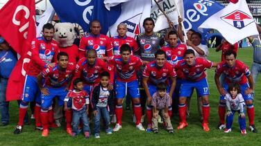Xelajú mantiene el liderato del fútbol guatemalteco