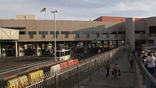 La frontera de EEUU con México y Canadá continúa cerrada para viajes no esenciales