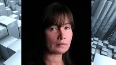 Margarita Rabin, productora senior de Univision Investiga