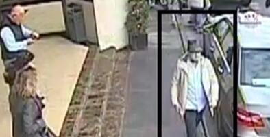 Un detenido confiesa ser 'el hombre del sombrero', el tercer atacante del aeropuerto de Bruselas