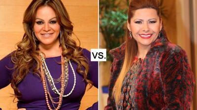 Carmen Jara o Jenni Rivera, ¿quién es la reina de la banda?