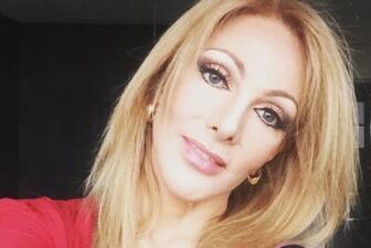 Olivia Collins confiesa que estuvo a punto de suicidarse por la violencia que vivió con su exmarido