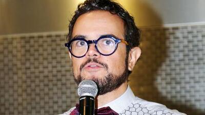 """""""No hablo como cantante, sino como papá"""": Aleks Syntek sigue defendiendo su postura sobre el reggaeton"""