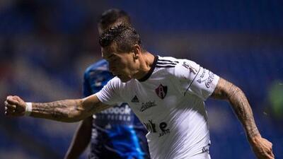 Cómo ver Atlas vs. Puebla en vivo, por la Liga MX