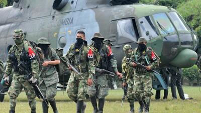 El gobierno de Colombia designa a dos destacados exguerrilleros del ELN para participar en proceso de paz